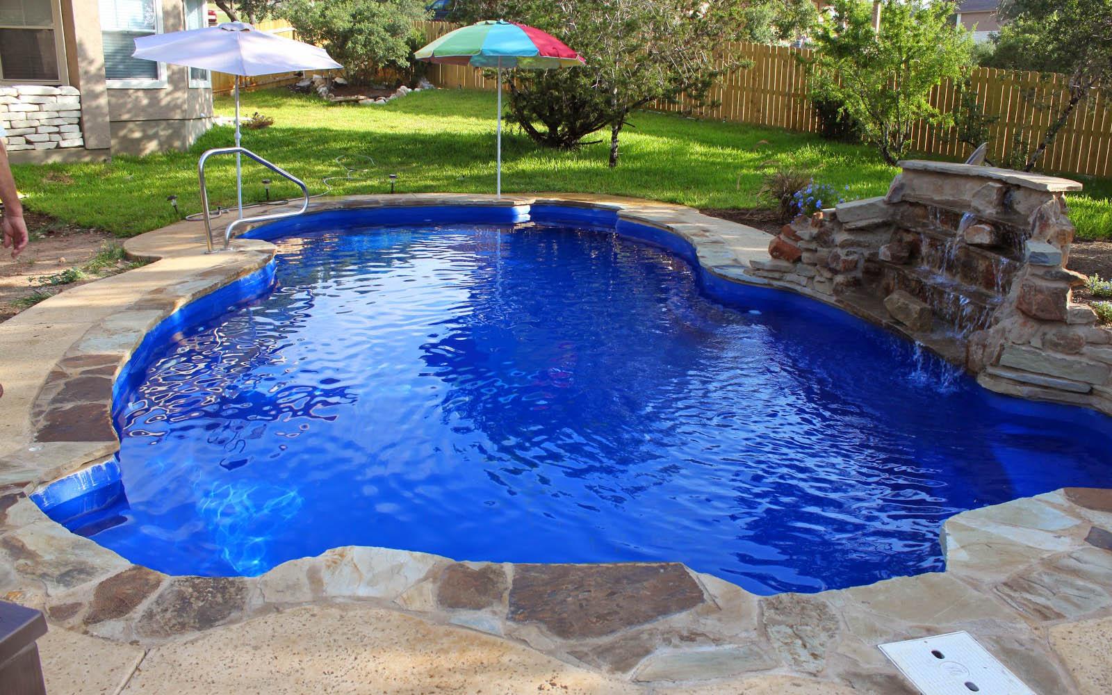 Lonestar Fiberglass Pools Lonestar Fiberglass Pools