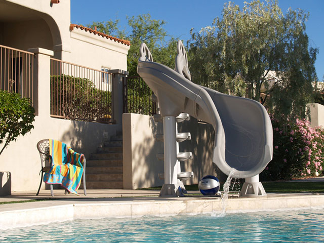 Pool Accessories Lonestar Fiberglass Pools